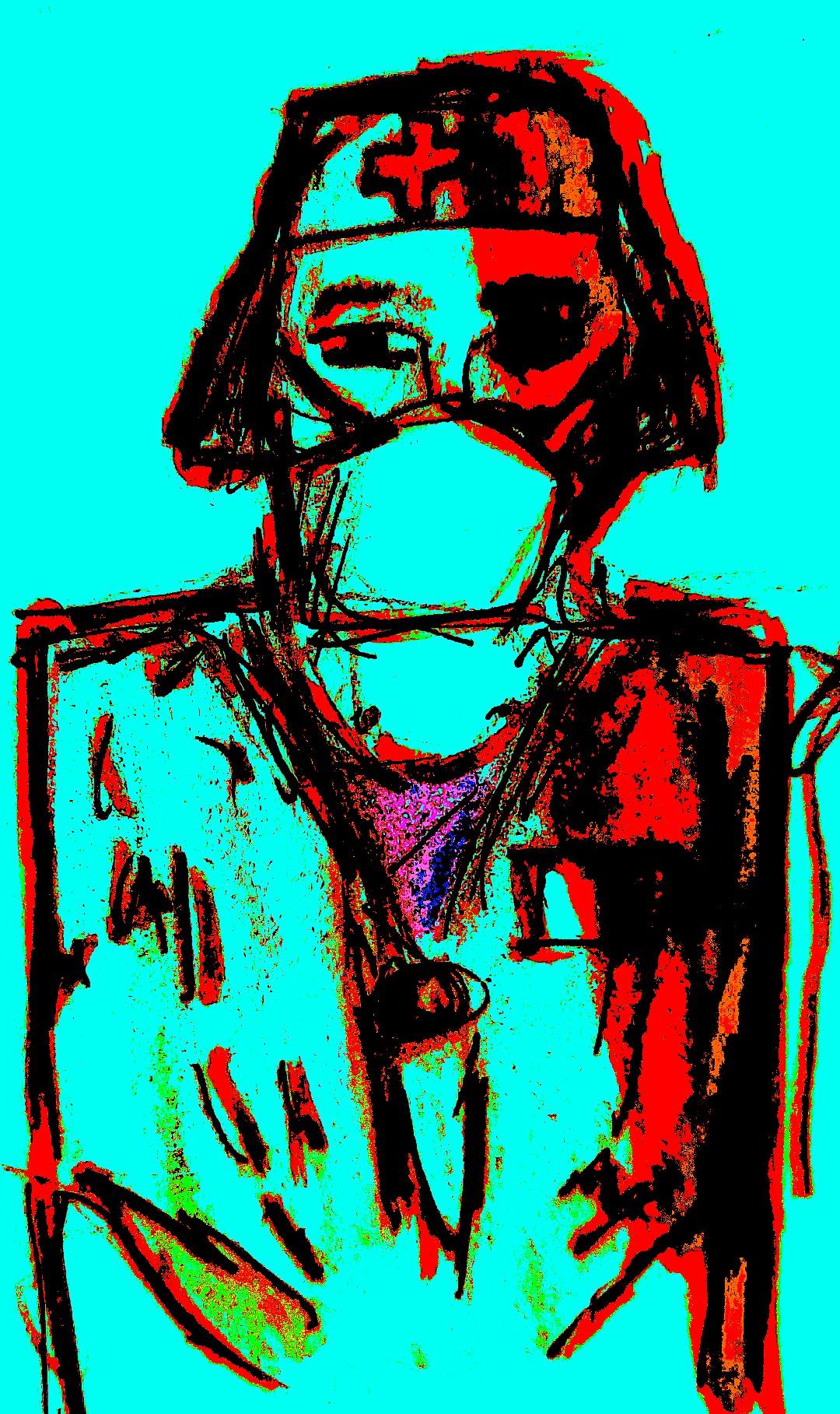 #4 Abel, infirmier libéral