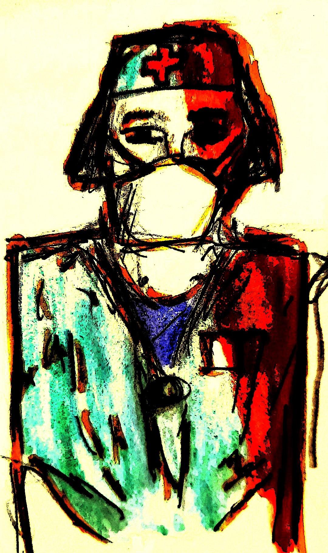 #1 Xavier, infirmier libéral